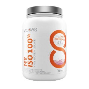 Whey Protein 100% Isolada - My Iso 100% 900g