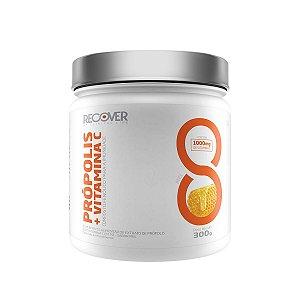Própolis com Vitamina C 300g - Sabor Mel