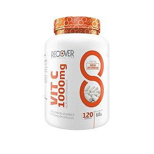 Vitamina C 1000mg - 120 Cápsulas