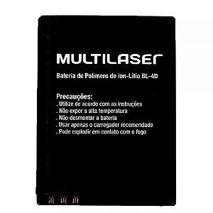Bateria Celular BL-4D - VITA / VITA II (P9016, P9048) Multil