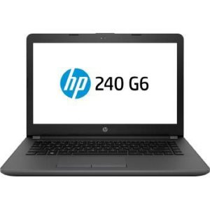 NOTEBOOK HP 246 G6 14P I5-7200U 4GB HD500GB W10 - 5DZ55LA AC