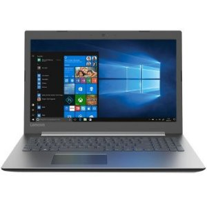 NOTEBOOK LENOVO IDEA330 15.6 I3-7020U 4GB 1TB W10 - 81FE000Q