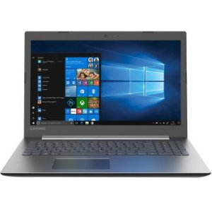 NOTEBOOK LENOVO IDEAPAD330 15.6 N4000 4GB 500GB LX - 81FNS00