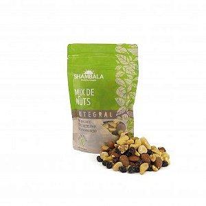 Mix de Nuts ( Castanhas, Amêndoa e Amendoim) 150g