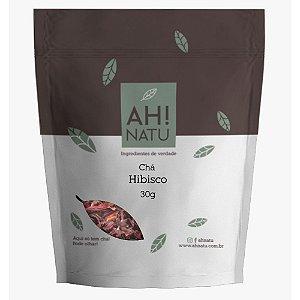 Chá Hibisco 30g