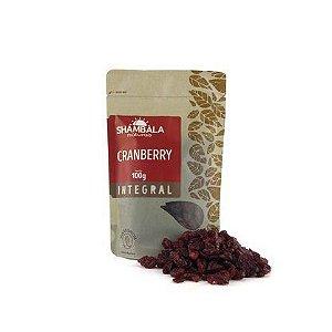 Cranberry Tradicional 100g