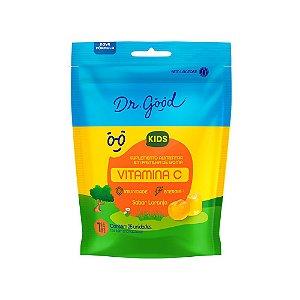 Gominhas Vitamina C Kids - Pacote 25 Unidades