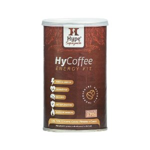 Hycoffee Energy Fit Orgânico 170g