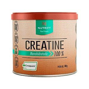 Creatina 300g Nutrify