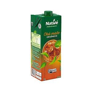 Chá Mate Orgânico 1LT
