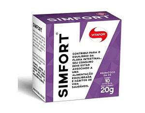 SIMFORT 10 SACHS