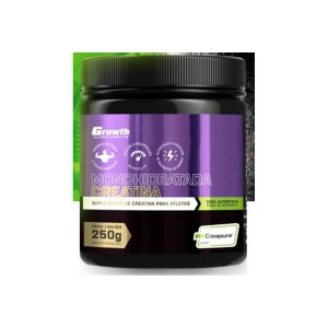 Creatina (250g) (Creapure®) - Growth Supplements