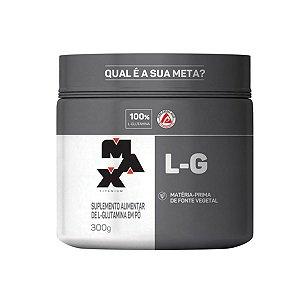 L-GLUTAMINA POTE 300 GR V01
