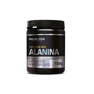 Beta Alanina 100% Pura 150g - Probiotica
