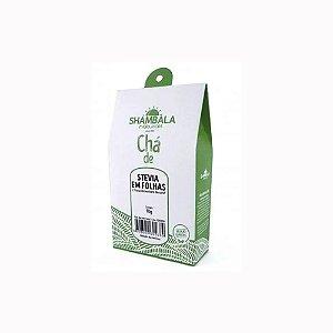 Stevia em folhas 10g