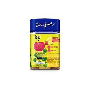 Multigood Diet Suplemento Em Gomas Morango C/30 Dr good