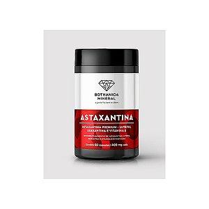 ASTAXANTINA - 6000x mais Antioxidante que a Vitamina C