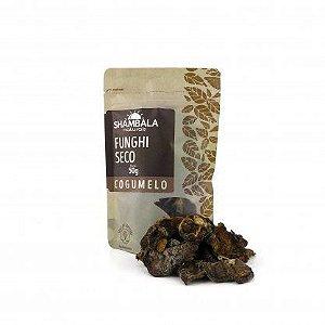 Cogumelo Funghi secchi 50g, Premium