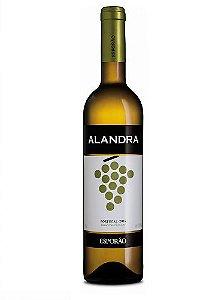Vinho Português Herdade do  Esporão Alandra Branco 2018(750ml)