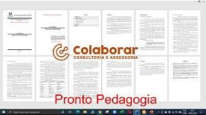 Portfólio A formação do professor frente às teorias e concepções pedagógicas contemporâneas