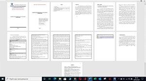 Portfólio Elaboração de Plano de Aula e Avaliação da Aprendizagem