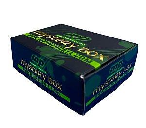 4) Mystery Box Gold