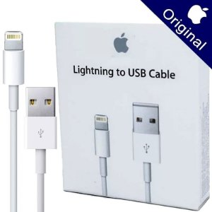 Cabo USB Lightning Original Iphone