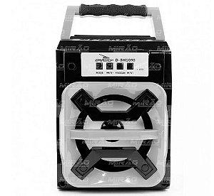 Caixa de Som Bluetooth Grasep D-BH1090