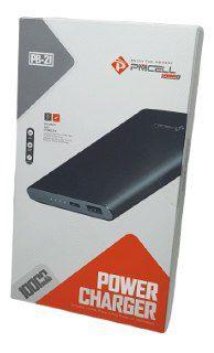 Powerbank Bateria Externa PMCELL 10.000 Mah