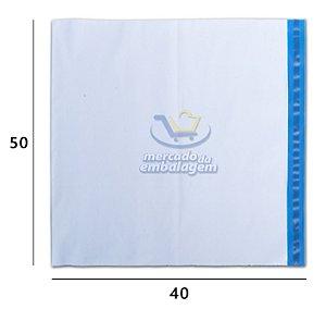 Envelope Plástico de Segurança 50 X 40 cm
