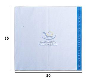 Envelope Plástico de Segurança 50 X 50 cm