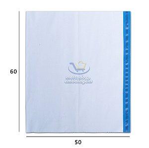 Envelope Plástico de Segurança 60 X 50 cm