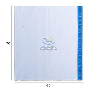 Envelope Plástico de Segurança 70 X 60 cm