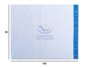 Envelope Plástico de Segurança 80 X 100 cm