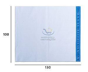 Envelope Plástico de Segurança 130 X 100 cm
