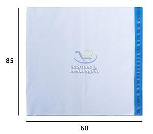 Envelope Plástico de Segurança 85 X 60 cm