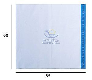 Envelope Plástico de Segurança 60 X 85 cm