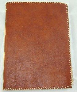 Diário de couro cod.242