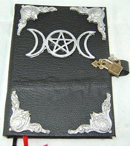 Livro das Sombras triluna cod.270