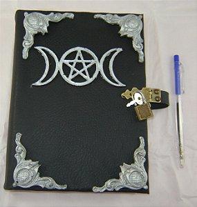 Livro das Sombras triluna cod.307