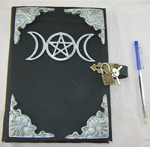 Livro das Sombras triluna cod.311
