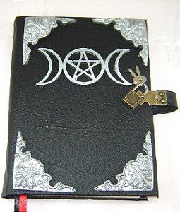 Livro das Sombras triluna cod.334