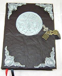 Livro das Sombras tetragrammaton cod.336