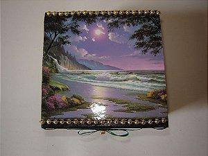 Porta-jóias delicado cod.13