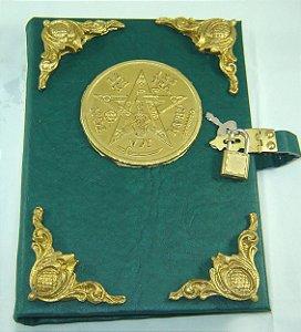 Livro das Sombras tetragrammaton cod.357