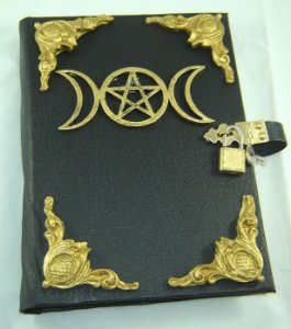 Livro das Sombras triluna cod.360