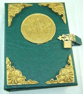 Livro das Sombras tetragrammaton cod.361