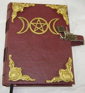 Livro das Sombras Triluna cod.377