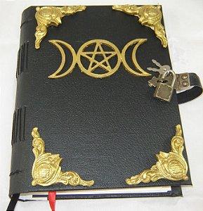 Livro das Sombras Triluna cod.380