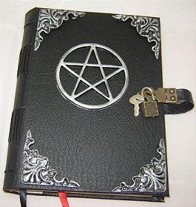 Livro das sombras Pentagrama cod.388